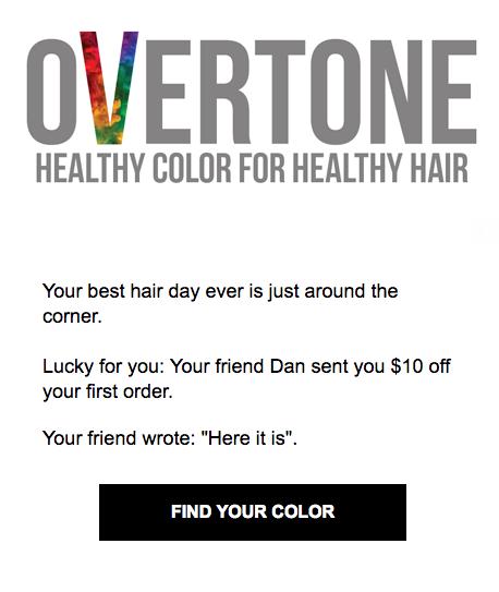 overtone