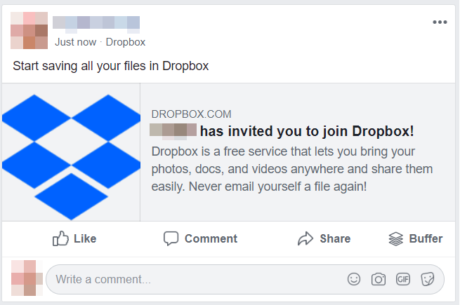How Dropbox Does Their Referral Program | At Referral Marketing School