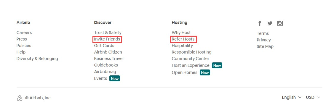 How Airbnb Does Their Referral Program | At Referral Marketing School