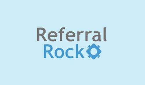 Referral Rock: alternative to extole