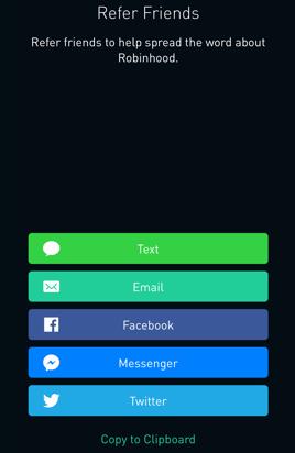 robinhood mobile referral program 2