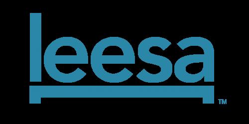 Leesa-logo